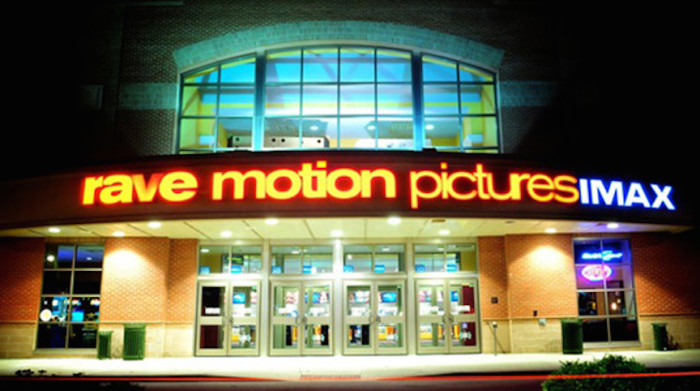 Movie theaters beavercreek ohio