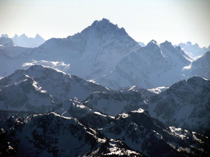 19. Mount Redoubt