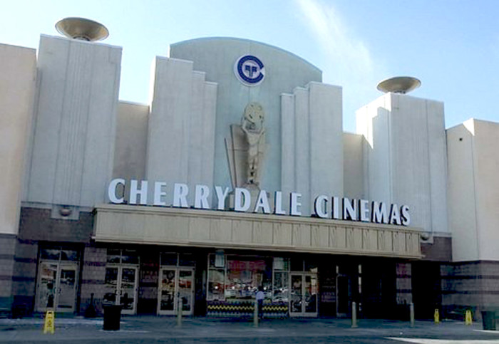 18 theaters in sc with an unforgettable viewing experience