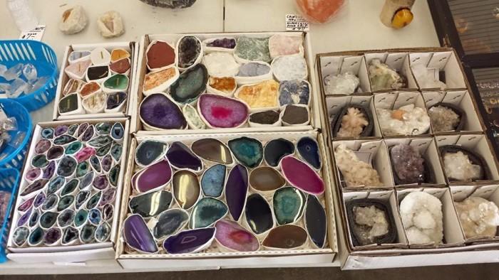 relics antique and flea market 1