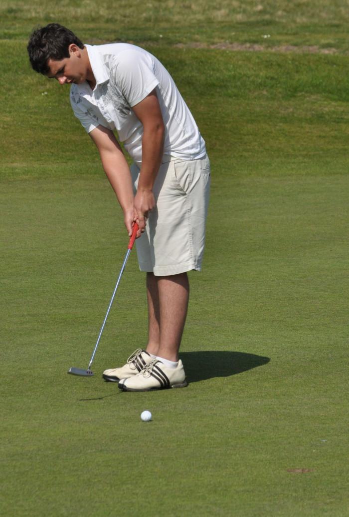 1. Sage Meadows Golf Course, Sage Meadows Course
