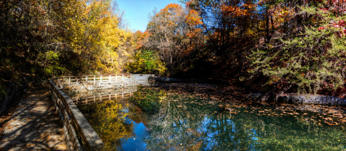 Schramm Park State Recreation Area - Nebraska Game and ...