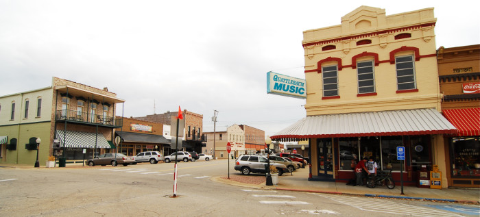 7. Searcy