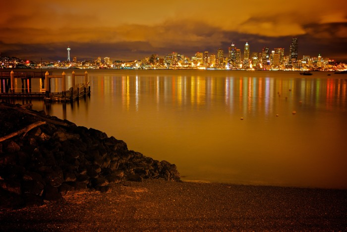 More job opportunities:   Seattle -