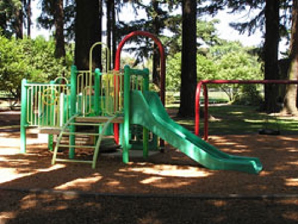 Sellwood Park, Portland