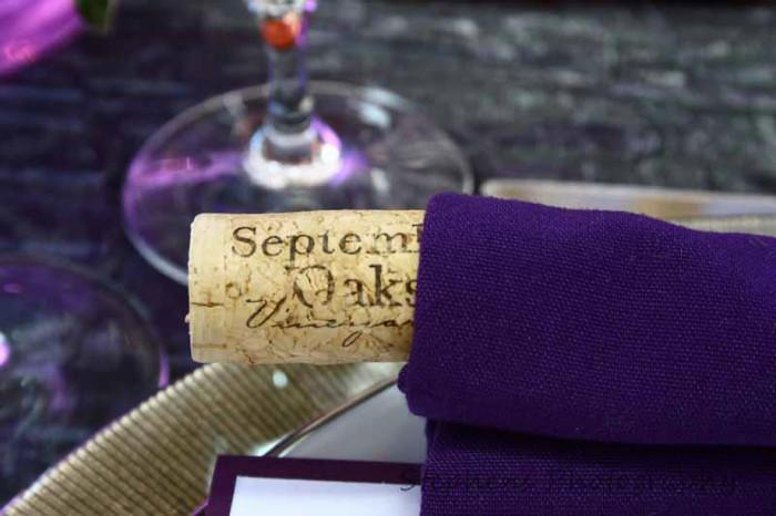3. September Oaks Vineyards, 893 Grays Hwy, Ridgeland