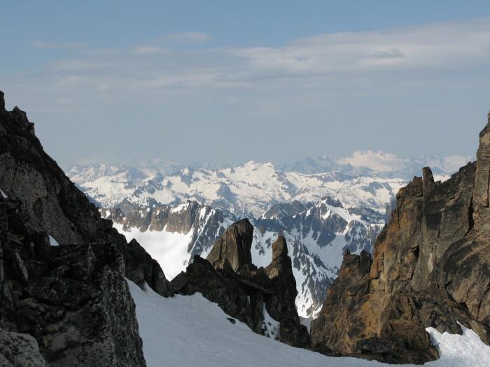 15. Silver Star Mountain