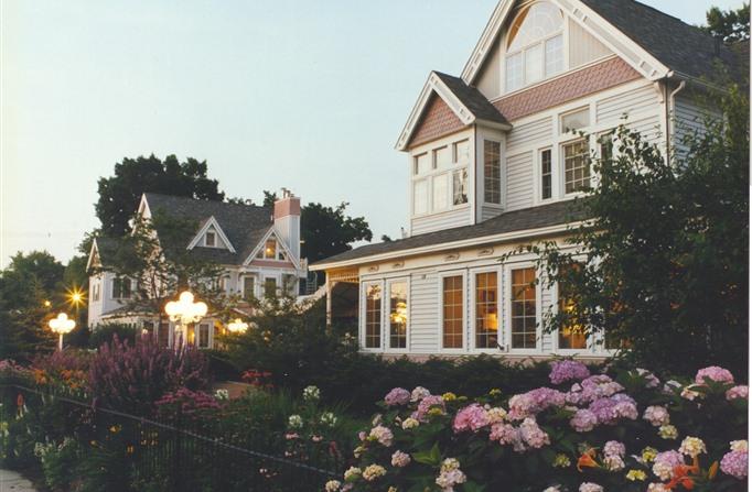 5) Splurge on a luxurious resort stay.