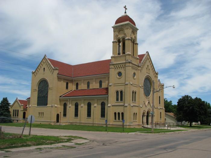 St. Anthony's Catholic Church, Cedar Rapids