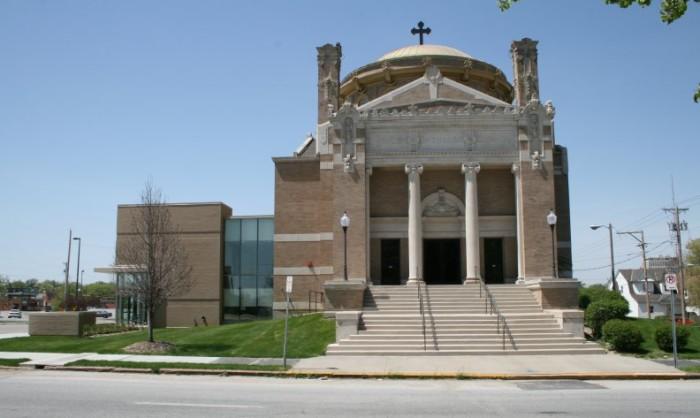St. John's Greek Orthodox Church, Omaha