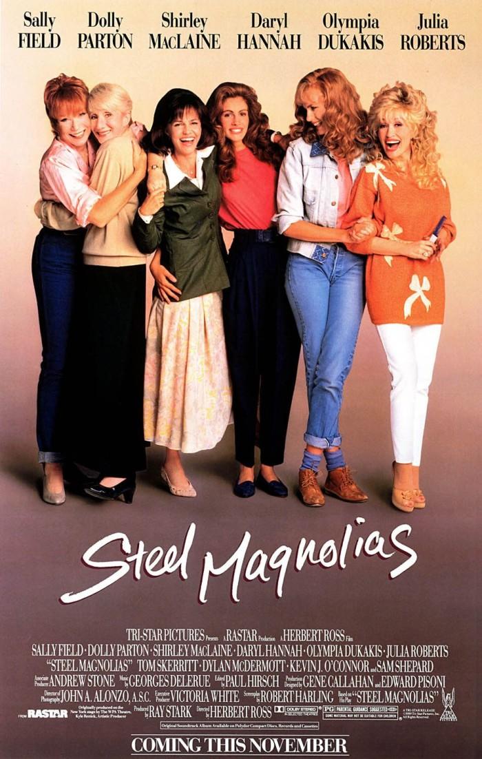 7. Take a Steel Magnolias Tour, Nachitoches, LA