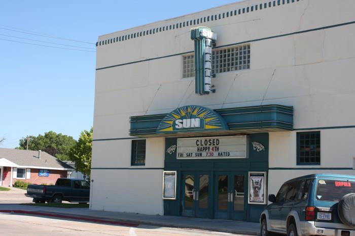 8 unforgettably unique theaters in nebraska
