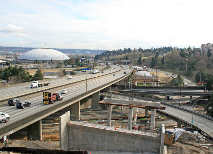 12. The first time you smelled the Aroma of Tacoma