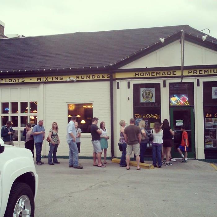 20 Nebraska Ice Cream Shops Serving The Tastiest Ice Cream