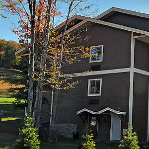 3. Timberline Four Seasons Resort in Canaan Valley