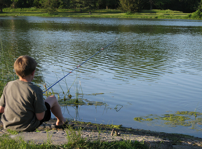 These 21 Amazing Spots In Nebraska Are Perfect For Fishing