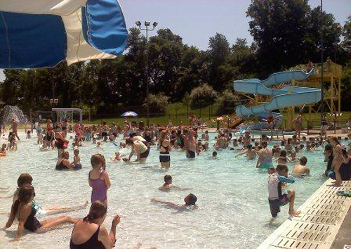 Twin Rivers Water Park, Plattsmouth