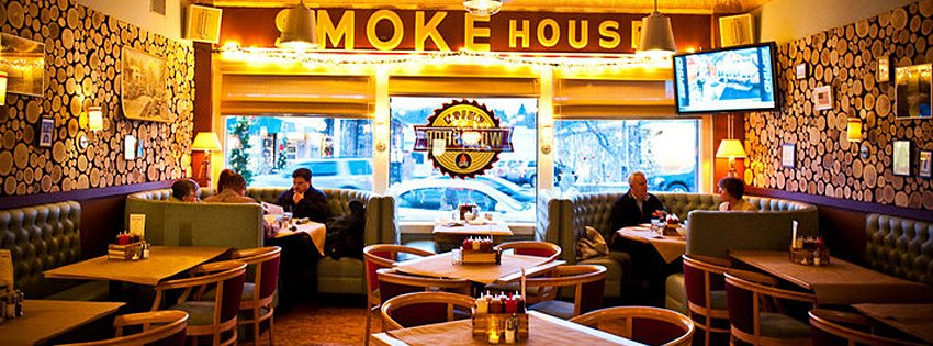 Here Are 8 BBQ Joints In Rhode Island That Will Leave Your