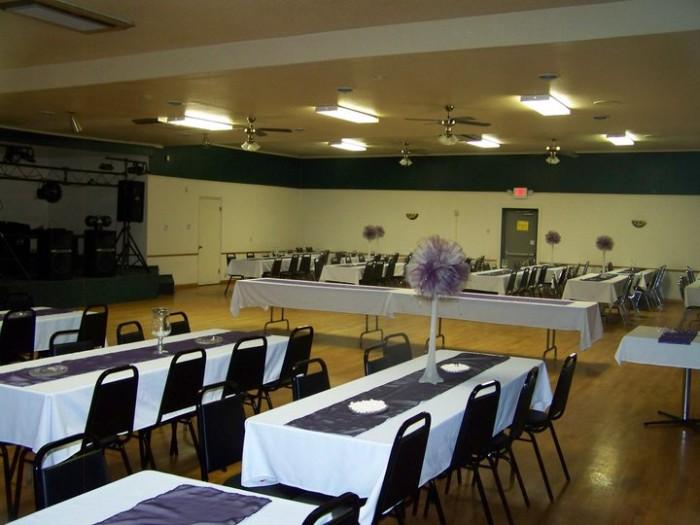 valley event center 2
