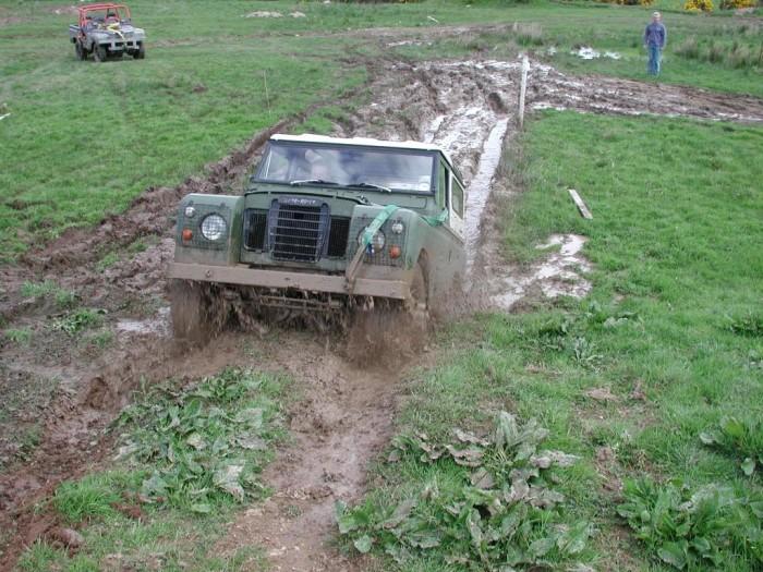 5. Vehicles (ATVs, Trucks, Jeeps, SUVs)