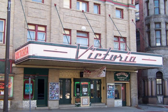2. The Victoria