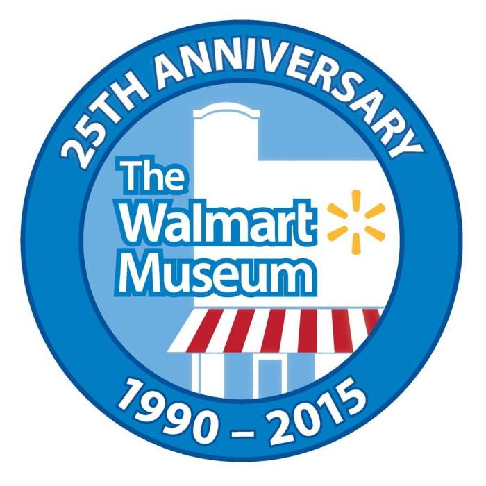 8. The Walmart Museum