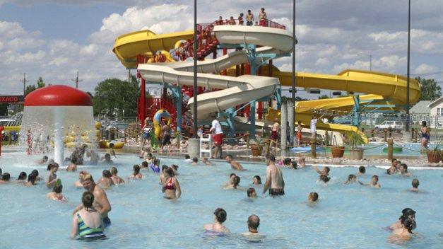 Westmoor Pool, Scottsbluff