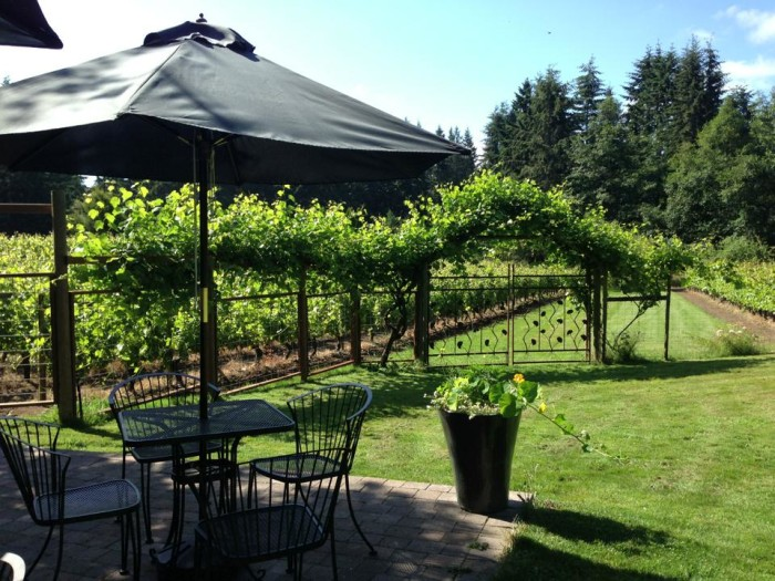 14. Whidbey Island Winery, Langley
