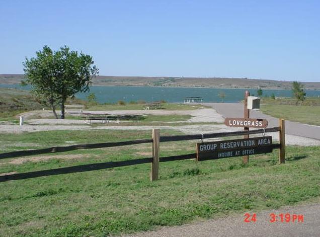 10.) Wilson State Park (Wilson)