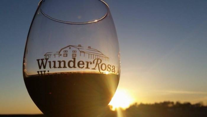 WunderRosa Winery, Roca
