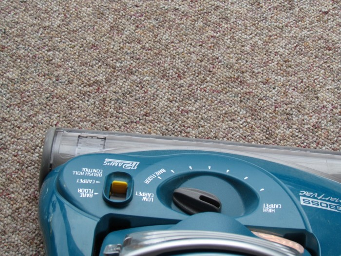 7. Vacuum cleaner