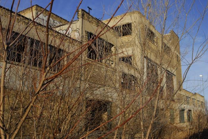 3. Peter Cooper Glue Factory (Milwaukee)