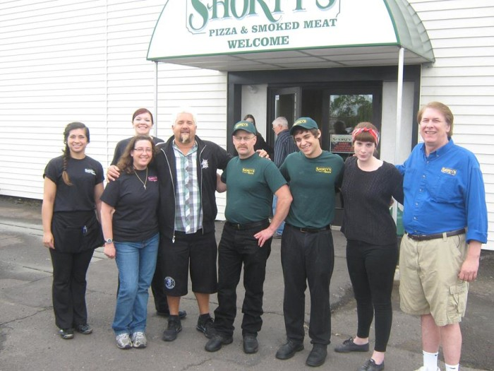 6. Shorty's Pizza and Smoked Meat (Superior)