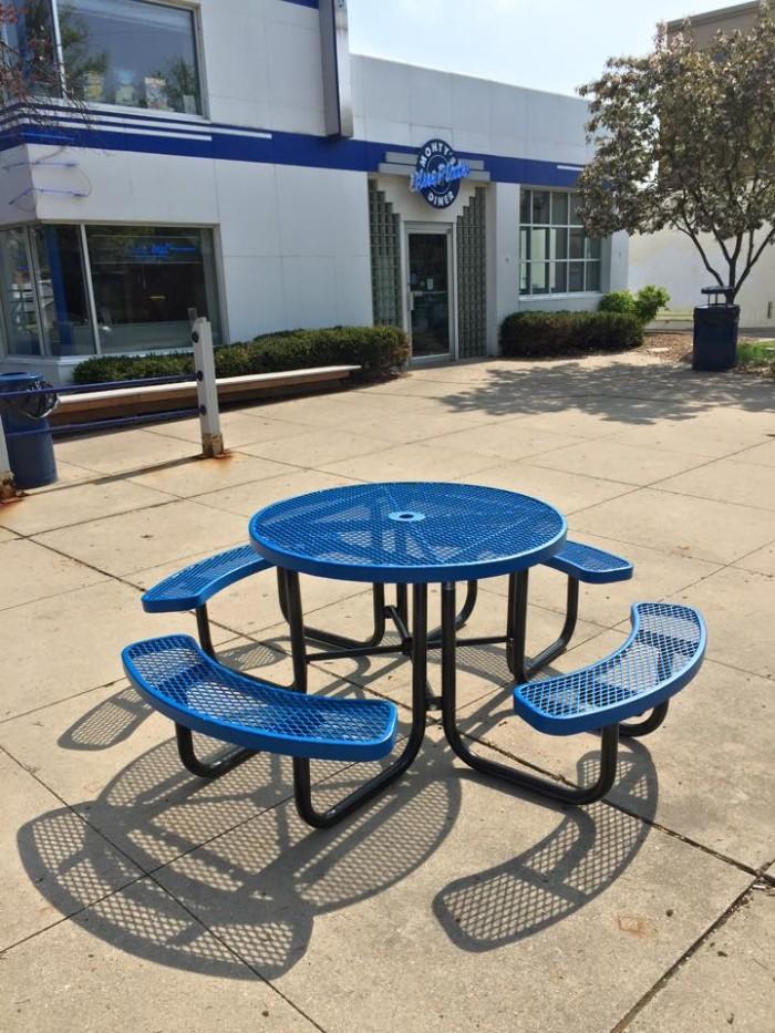 8. Monty's Blue Plate Diner (Madison)