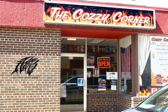 9. The Cozzy Corner (Appleton)