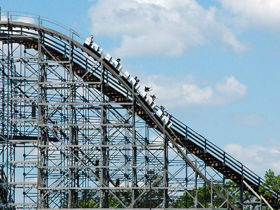 Everyone In Wisconsin Should Go To These 7 Amusement Parks