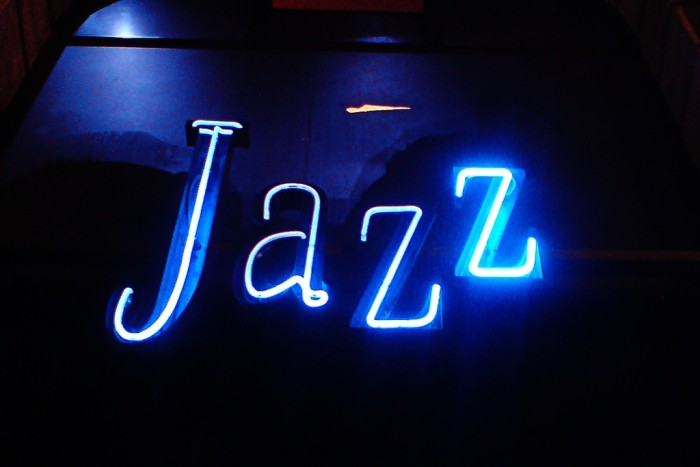 9. The word jazz was first coined in Chicago by Gene Krupa and Benny Goodman