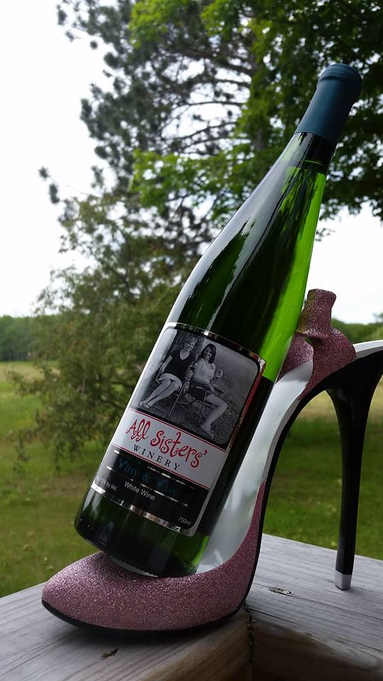 All Sisters' Winery (Bayfield)