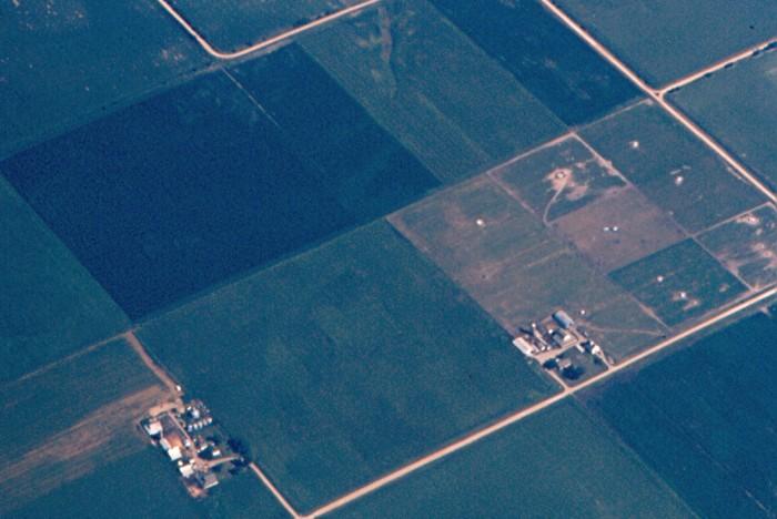 12. 80% of Illinois land is farmland