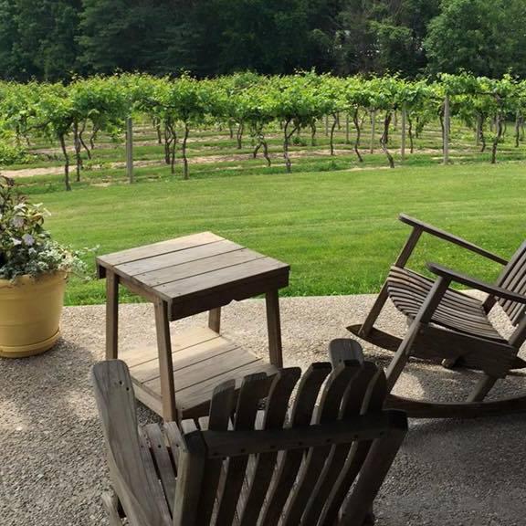 5. Cameo Vineyards (Greenup)