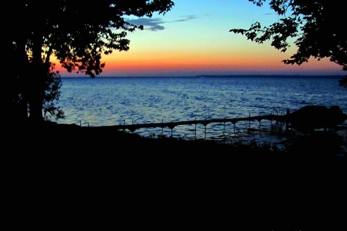 1. Lake Winnebago