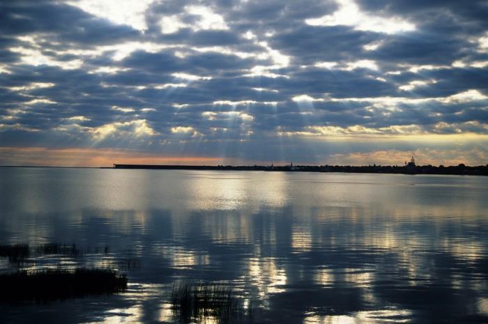 4. Chequamegon Bay (Ashland)