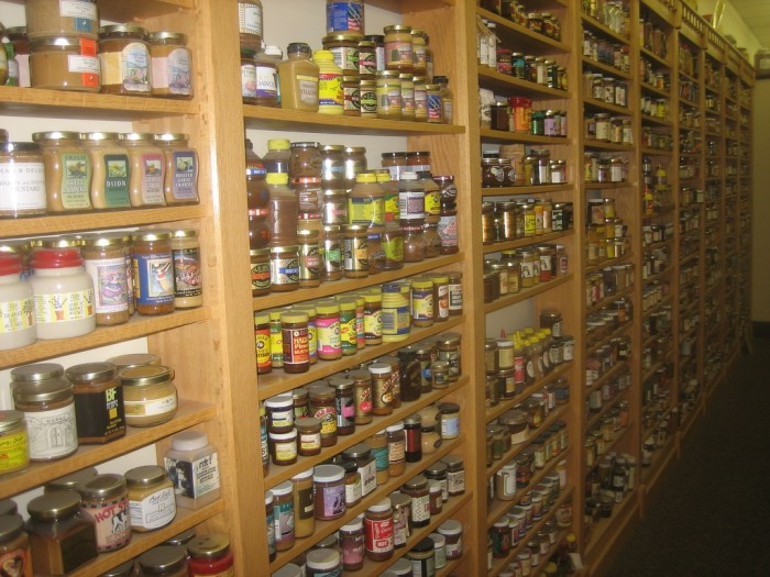 8. Who thought of making a mustard museum?