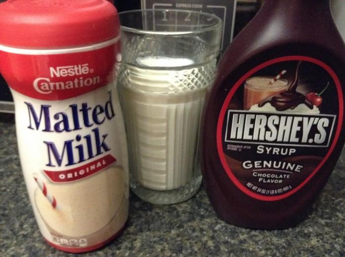 6. William Horlick invented malted milk (1887)