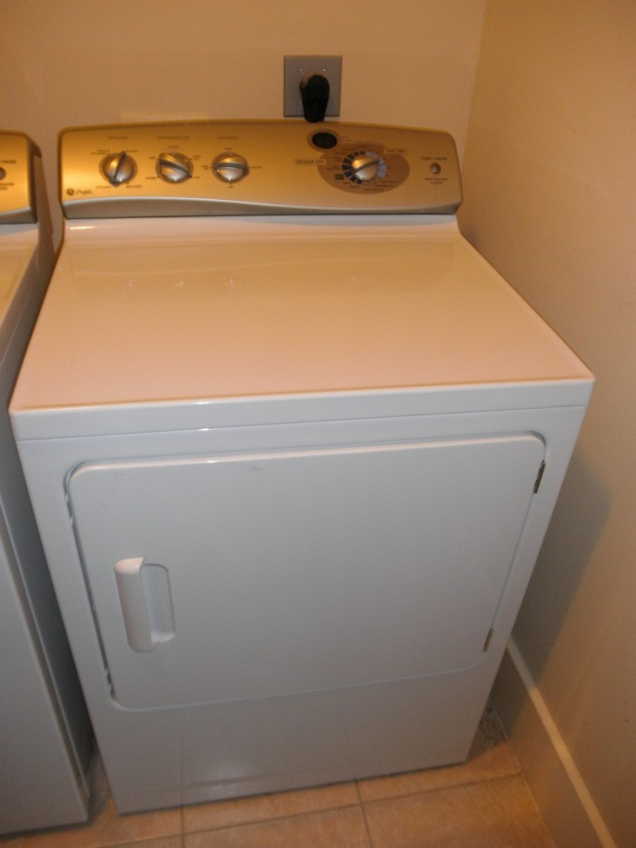 9. The Hamilton Manufacturing Company develops the first automatic clothes dryer (1935)