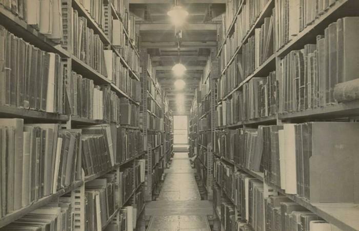 4. Peoria Public Library