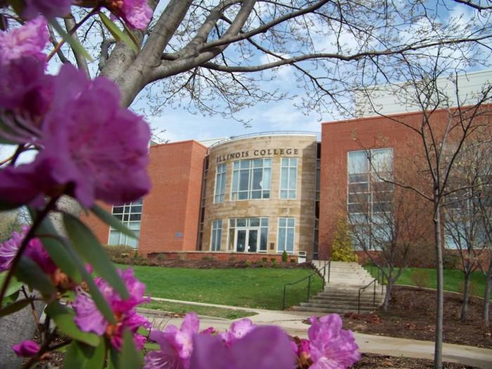 5. Illinois College (Jacksonville)