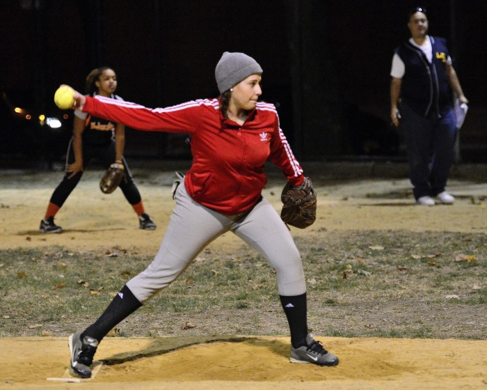 10.  The game of softball was invented as a winter alternative to baseball (1887)