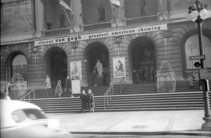 8. The Art Institute of Chicago