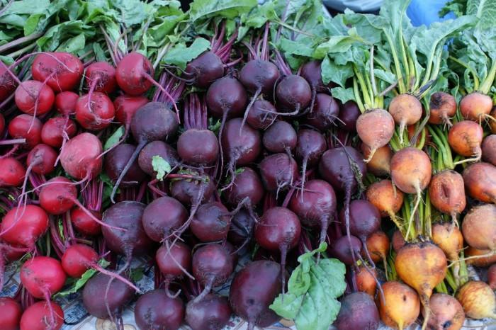 8. Farmers Markets